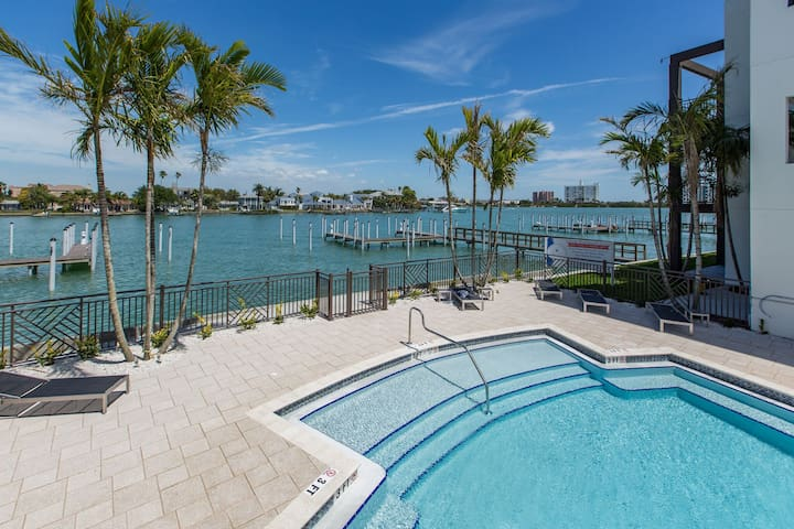 Island Oasis - A Weekly Rental