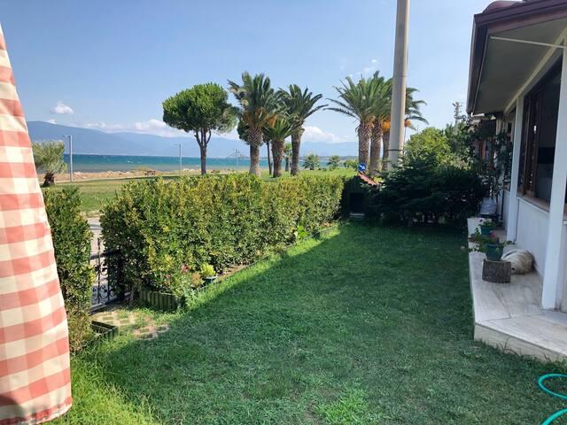 Denize Sifir Villa Burhaniye Balikesir