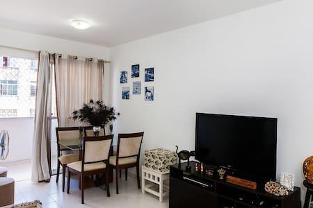 Stay in Salvador Bahia - 萨尔瓦多 - 公寓
