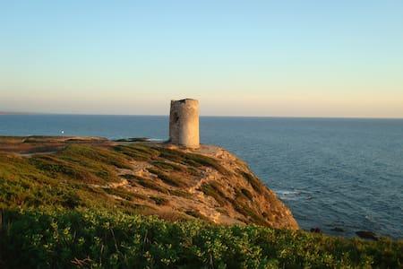 Graziosa casa al mare per famiglie - Mandriola - House