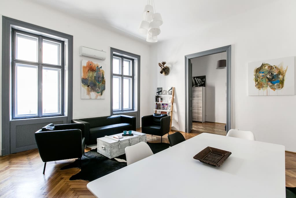 Living Room 40m2