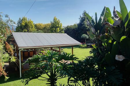 The Palm Trees - Self Catering - Sabie - Flat