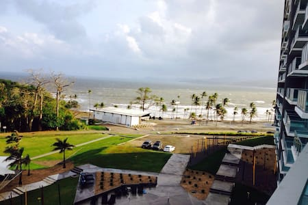 Apartamento de Playa Bala Beach Maria Chiquita - Maria Chiquita - Daire