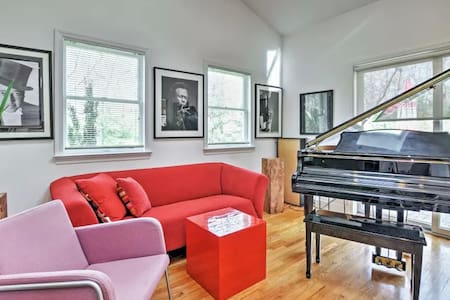 Alluring 2BR Sag Harbor House - Sag Harbor - House