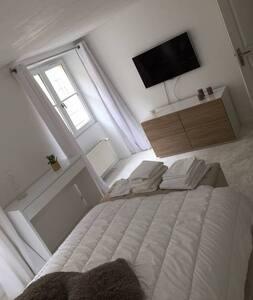 Paris 15 Apt Familial Tout Confort - Paris - Apartment