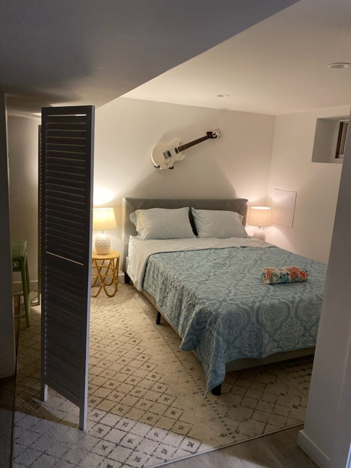 Beach Vibe Weekend Studio Ideal Families Red Bank