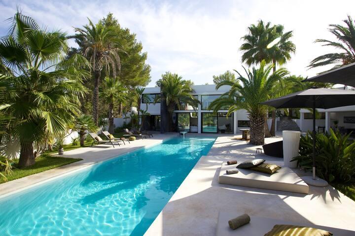 Villa Zen - Illes Balears - Villa