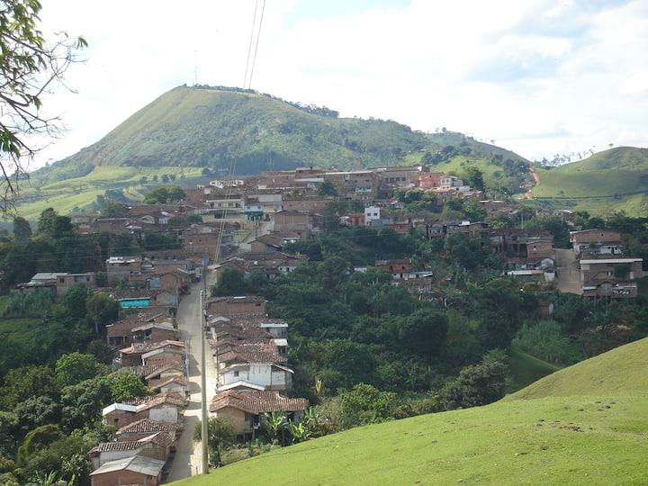 Cuevas En Maceo antioquia, colombia