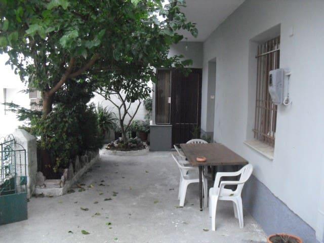 Zarka Village Cottage - Zarakes - Haus