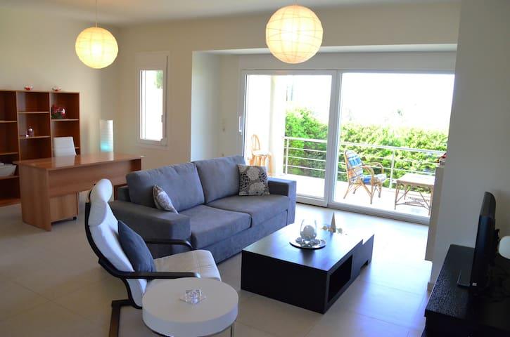 Elia Mirror Residence - Iraklio - Casa
