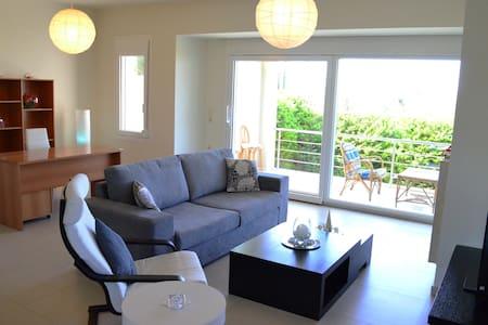 Elia Mirror Residence - Iraklio - Haus