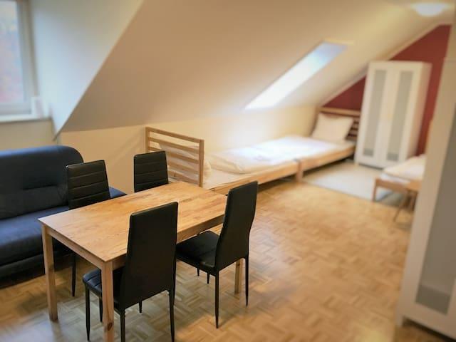 2-bedroom apartment in Regensburg (ID 421)