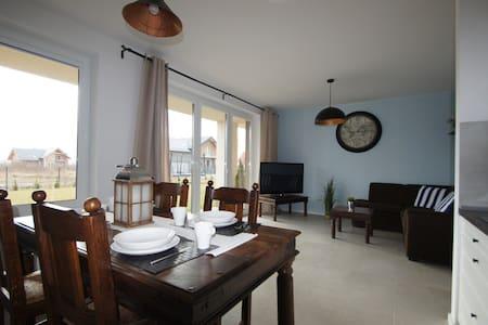 APARTAMENT KAPITAŃSKI - 格但斯克(Gdańsk) - 公寓