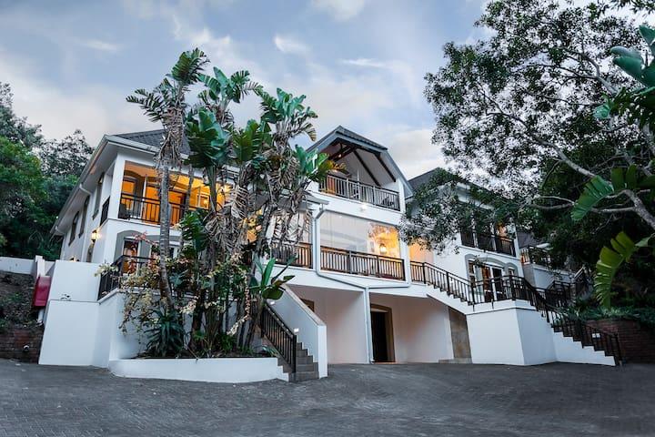 Ocean Mile Villa in Chintsa East