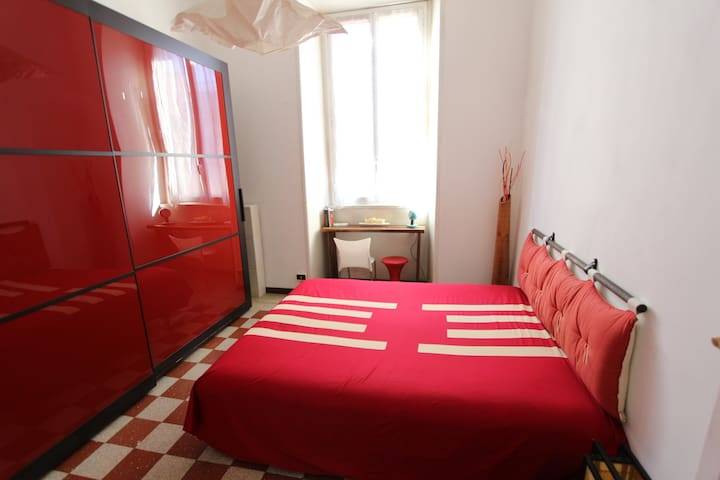 Romantic Room in front of San Giovanni