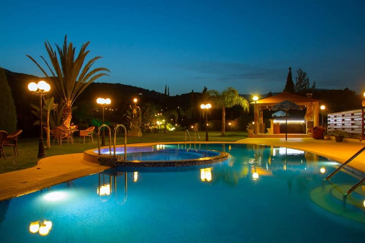 Anasia Villa by AgroHolidays