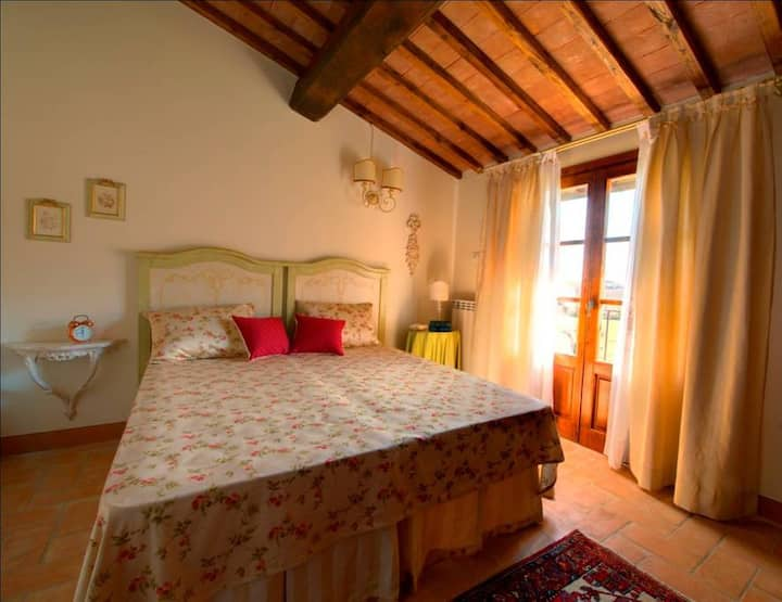 Vacation for Family in Tuscany|Long Stay Special Offer