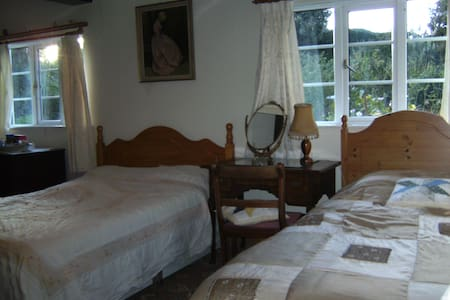 Park Farm, Bed and Breakfast Rm2, Working Farm. - Rugeley - Bed & Breakfast
