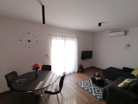 Brand new Apartment Jakov with sea view