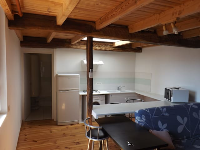 Appartement tout confort - Nogaro - Apartment
