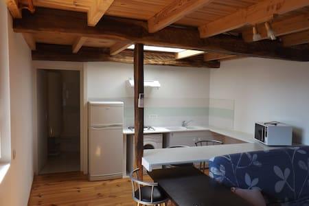 Appartement tout confort - Nogaro - Daire