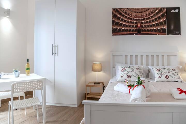 Mini suite Manzoni Catania