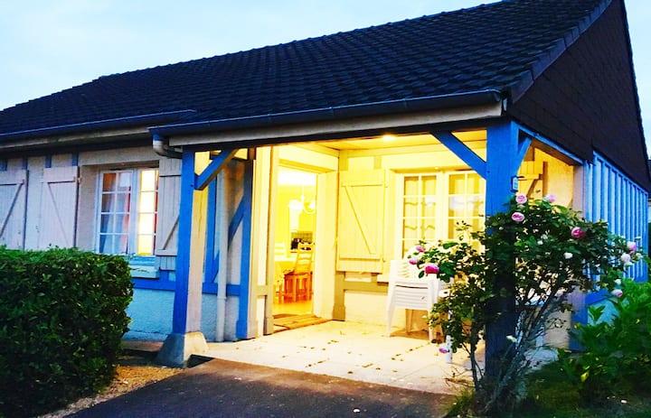 Private cottage Pierre&Vacances