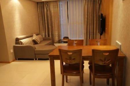 小区内干净整洁,周边配套设施齐全,出行便利。 - Nanjing - Apartment