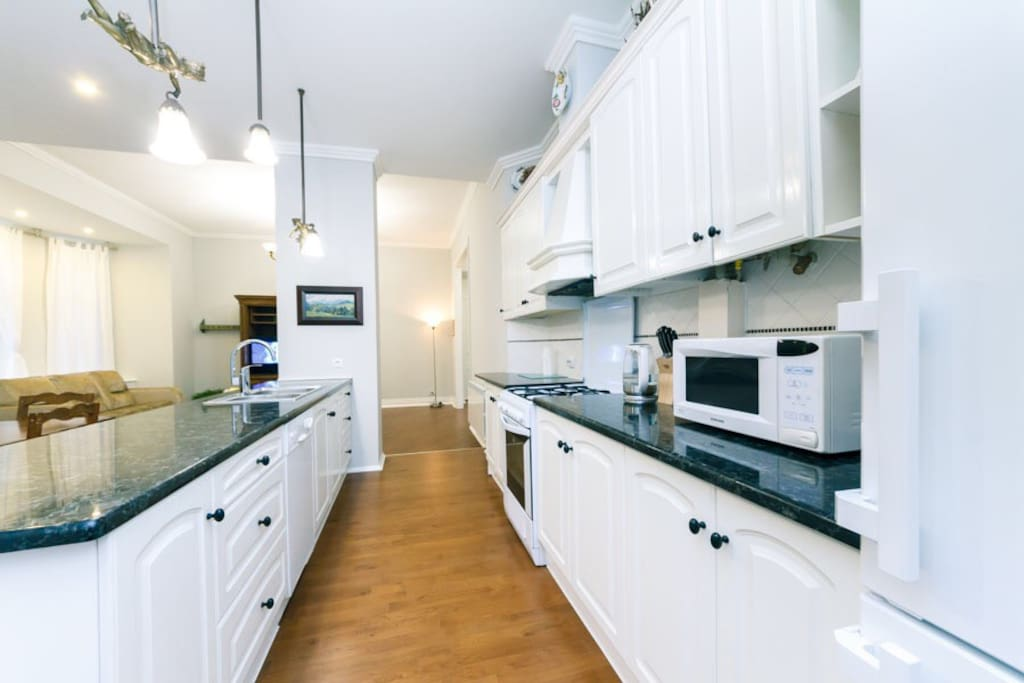 K339 Luxury Apartment In The Center Of Kiev Apartments
