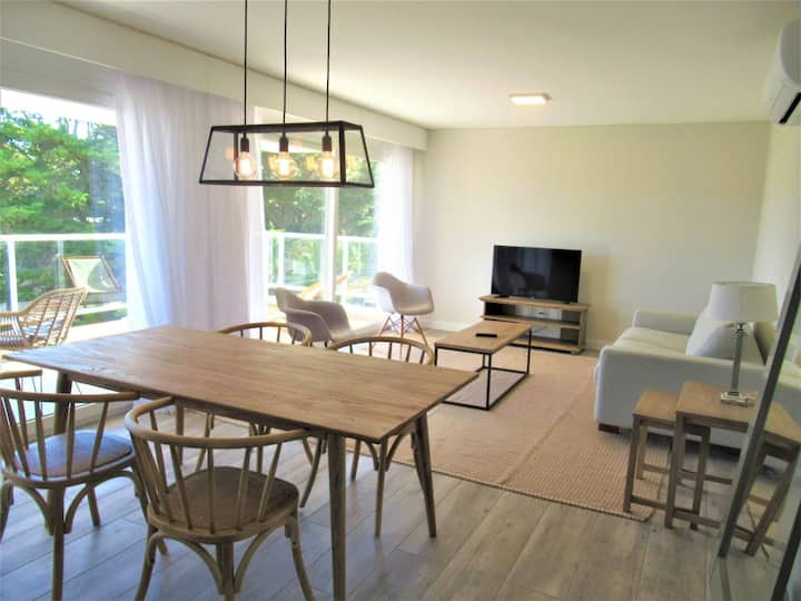 Penthouse in the forest close to the sea P22 Brava