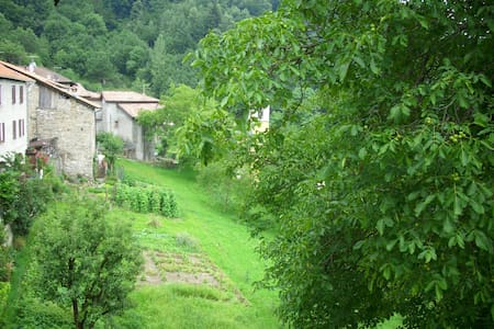 B&B Santa Cristina - Lozio - Bed & Breakfast