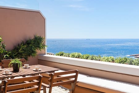 Apartment located in the residential  Los Olivos, in a quiet and pleasant area, 1 km from - Begur