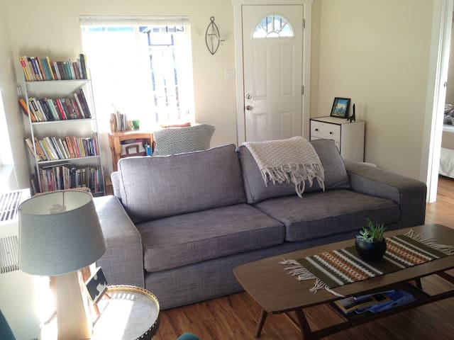 Cozy and Clean home in East LA