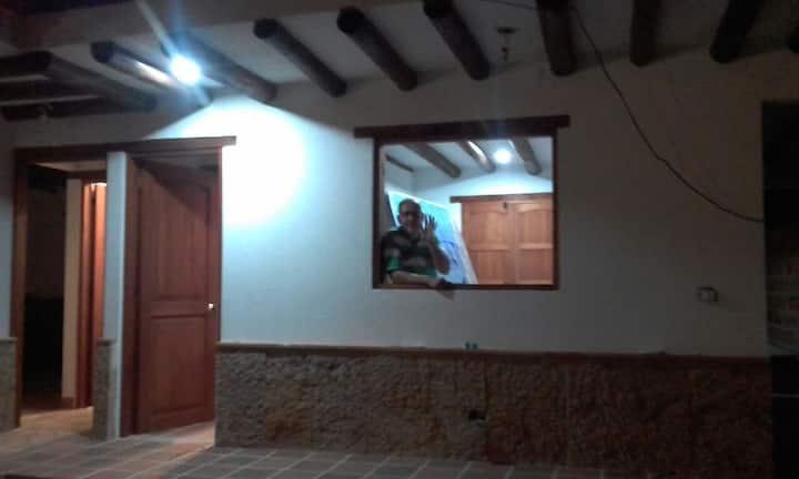 Hostal Villa Dulcey