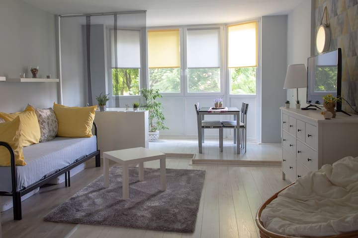 Zárda Apartman