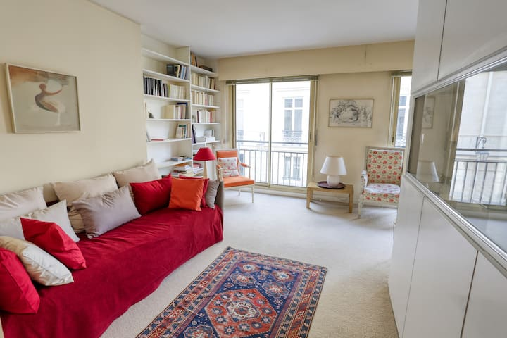 ★Beautiful apt. in St-Germain-des-Près★