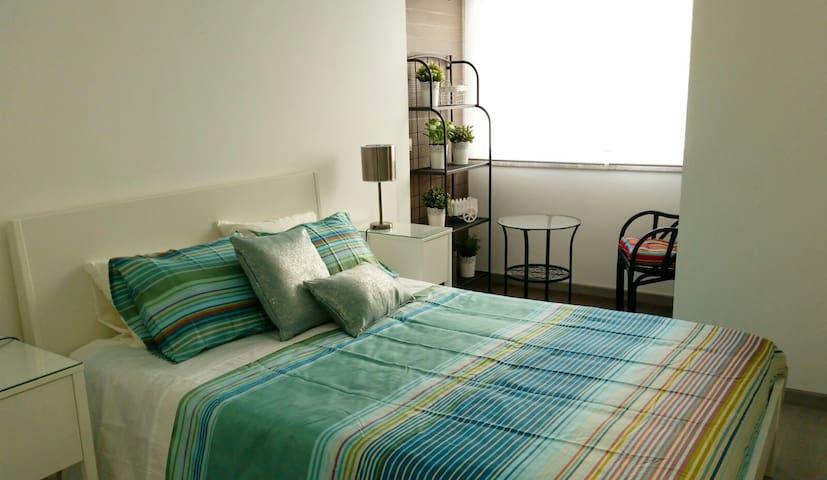 Cosy Room, Great Location - Lisboa - Apartamento