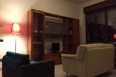 Camera doppia zoneLIUC/Mater Domini - Castellanza - 公寓