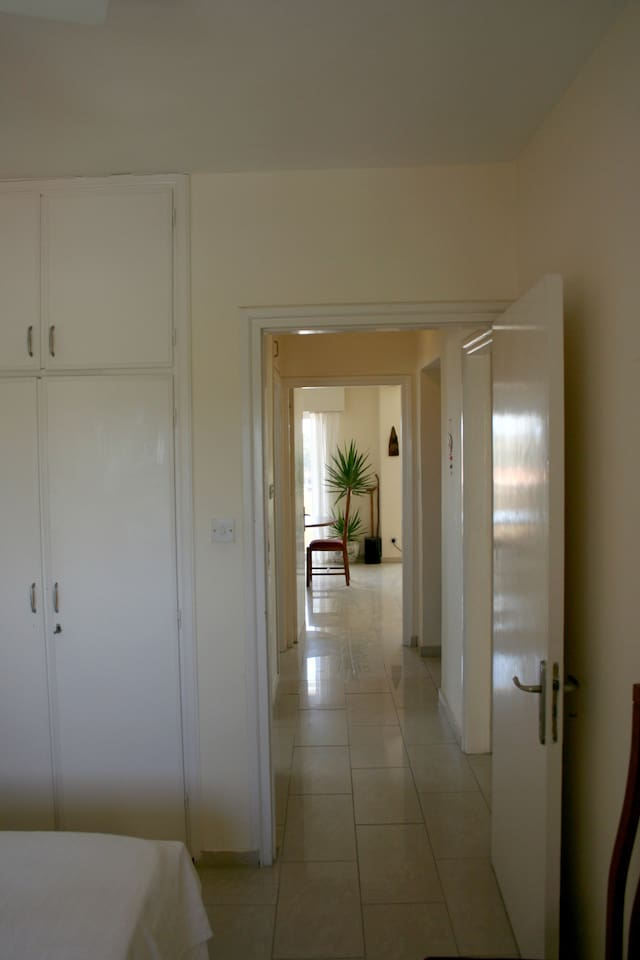 Unique Apartment in the old town of Limassol.