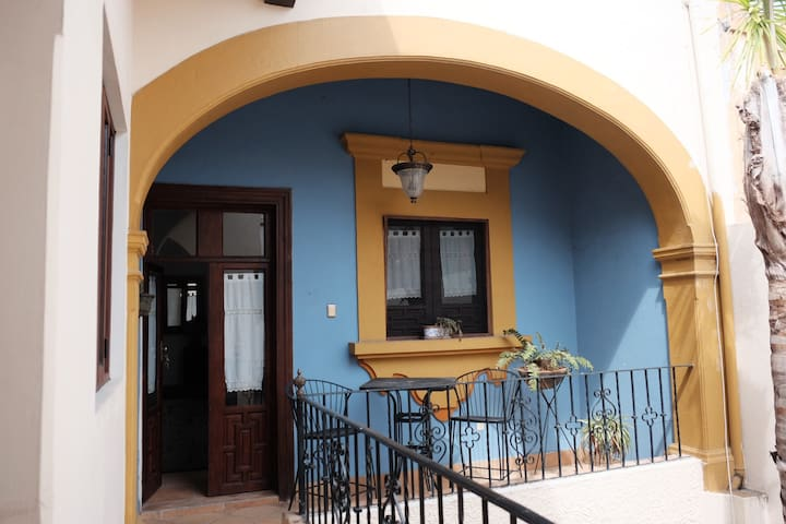 Lofts available in Downtown - Santiago de Querétaro - Appartement