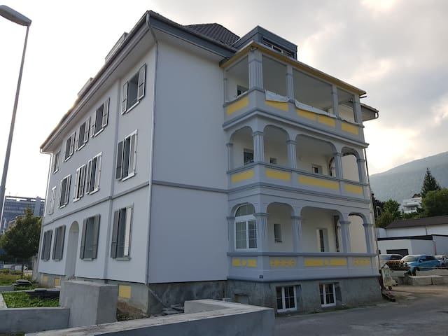 Apartment 57 EG LL