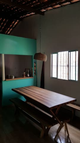 Casa Sertão ✧ Caraibeiras / Tacaratu✦