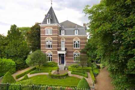Monumental 'design' villa near Maastricht - Eijsden - Villa