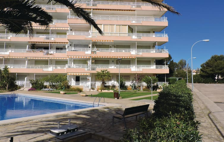 Holiday apartment with 3 bedrooms on 68 m² in Miami Playa