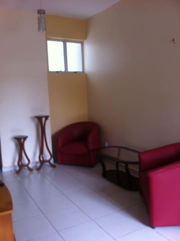 Apto. Localização Top - Belém - Apartment