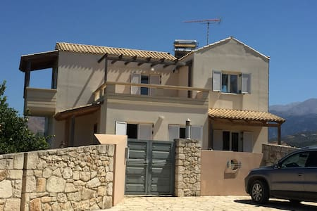 """COUNTRY HOUSE """"IRIS"""" IN SKINES - CHANIA - Skines - Villa - 1"""