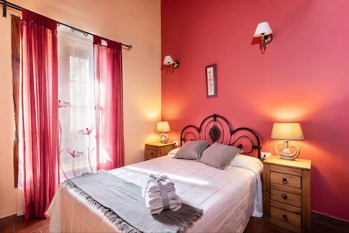 HomeLike Charming Rustic House El Pinar, Wifi