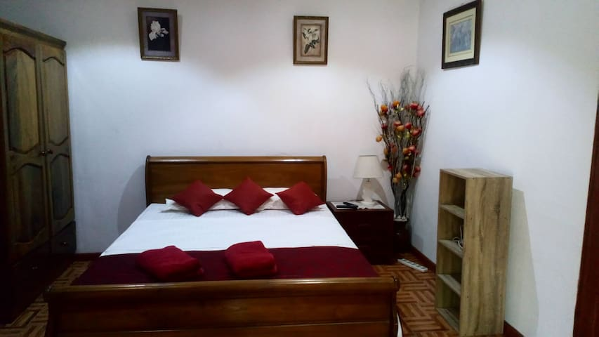 Morry's self catering