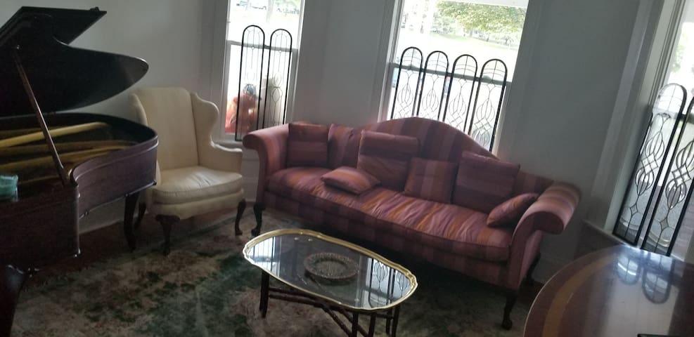 Elegant yet relaxing GR apartment Medical Mile