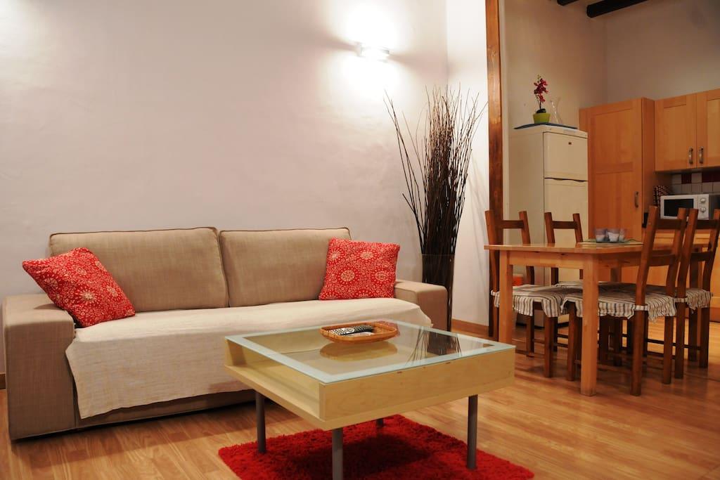 New sofa!!
